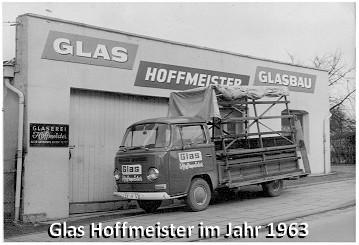 Glas Hoffmeister